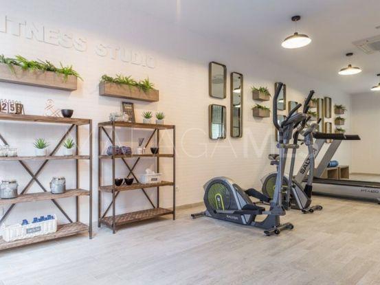 Casares 3 bedrooms apartment | Roccabox