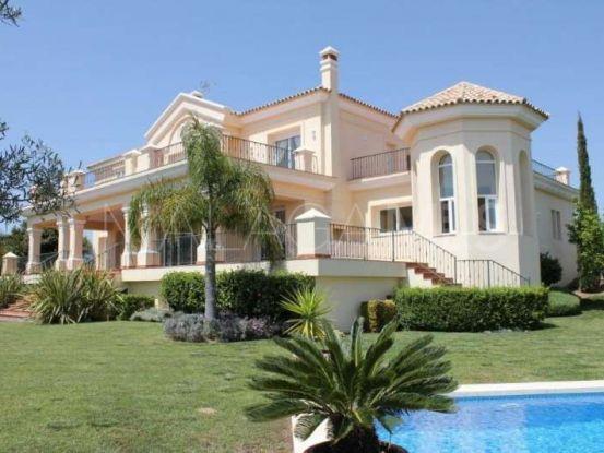 7 bedrooms Los Flamingos villa for sale | Roccabox