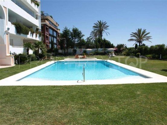 Apartment for sale in Marbella - Puerto Banus with 2 bedrooms | Roccabox