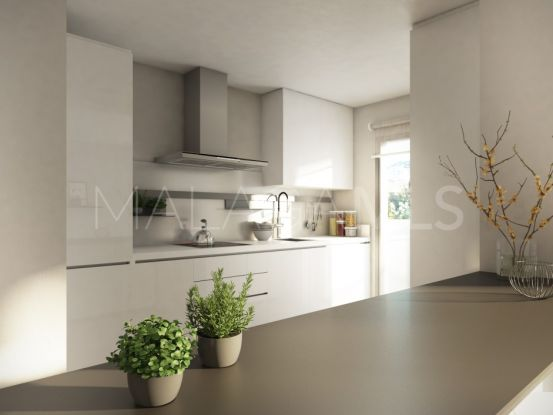 Buy apartment in Cala de Mijas, Mijas Costa | Roccabox