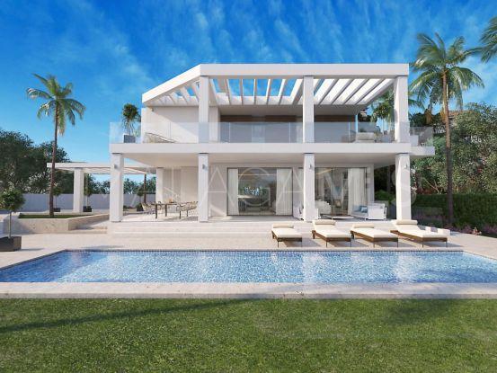 For sale La Quinta 5 bedrooms villa | Roccabox