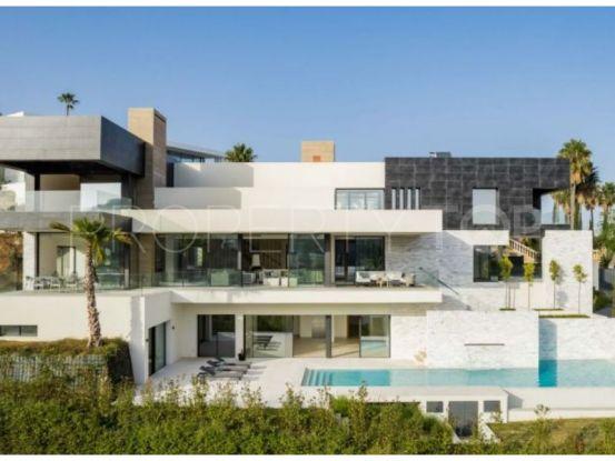 For sale villa in Benahavis with 5 bedrooms | Roccabox