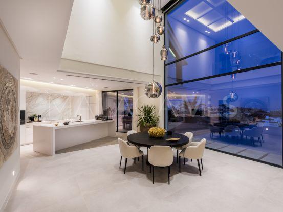 For sale villa with 6 bedrooms in Benahavis   Roccabox