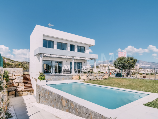 Villa with 3 bedrooms for sale in Mijas Costa | Roccabox