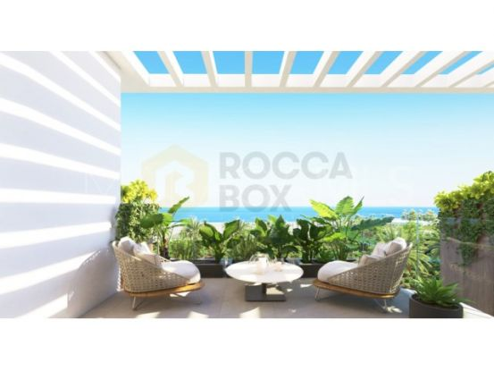 For sale ground floor apartment in Velez Malaga | Roccabox