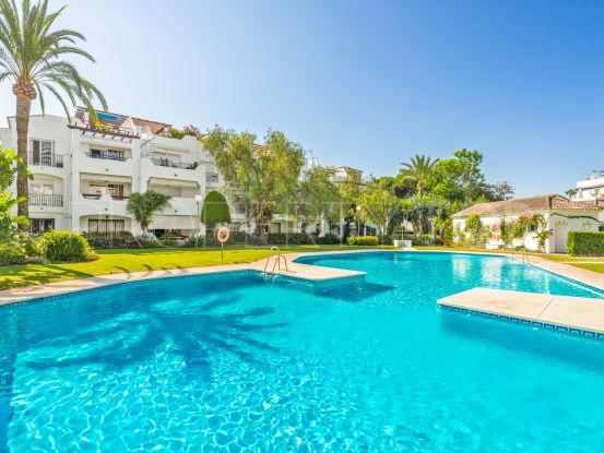 2 bedrooms penthouse in Cancelada | Roccabox