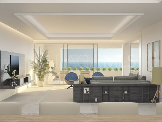 For sale 4 bedrooms apartment in Estepona | Roccabox