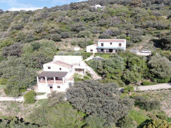 For sale finca in Gaucin with 6 bedrooms   Inmofinca