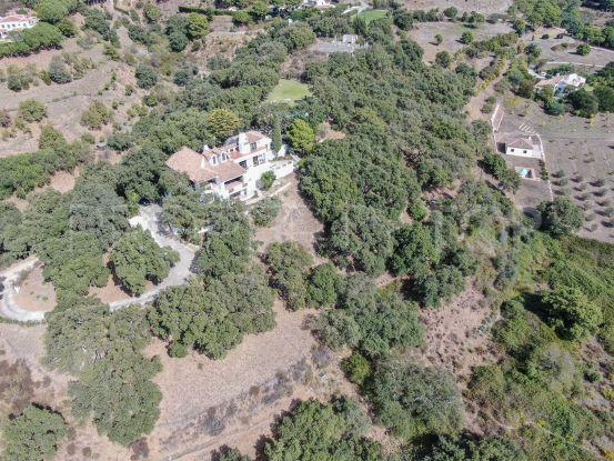 For sale 4 bedrooms finca in Casares   Inmofinca
