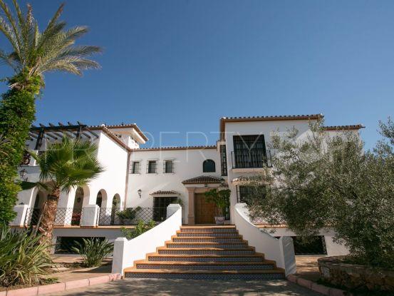 8 bedrooms Alhaurin de la Torre finca for sale | Inmofinca