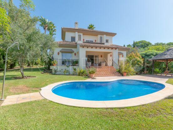 Villa with 4 bedrooms for sale in Elviria, Marbella East   Mitchell's Prestige Properties