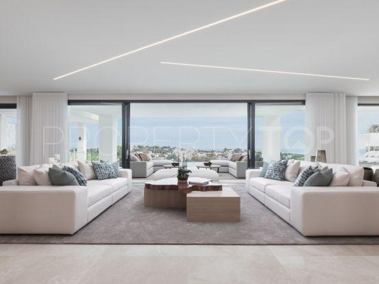 For sale Benahavis 7 bedrooms house | Mitchell's Prestige Properties