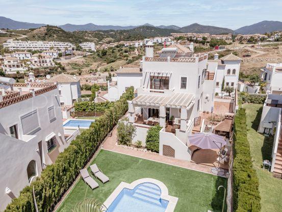 4 bedrooms villa for sale in La Resina Golf | Nueva Vida Marbella