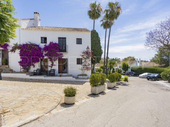 2 bedrooms town house in El Naranjal, Nueva Andalucia   Nueva Vida Marbella
