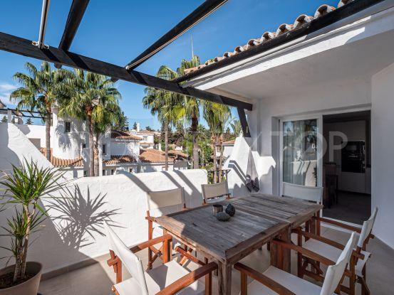 For sale penthouse in Los Naranjos   Nueva Vida Marbella