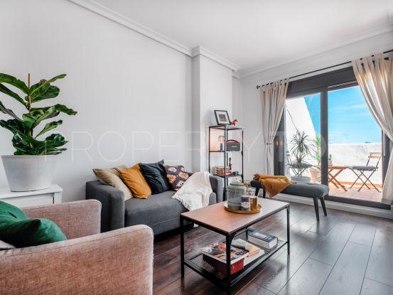 Duplex penthouse for sale in La Maestranza with 2 bedrooms   Nueva Vida Marbella