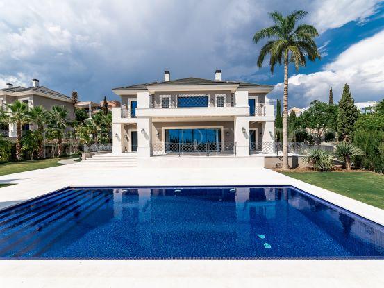 Buy Los Flamingos villa with 6 bedrooms | Nueva Vida Marbella