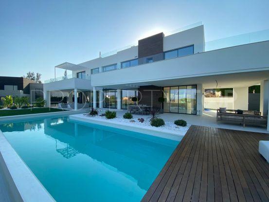For sale villa with 5 bedrooms in La Quinta   DreaMarbella Real Estate