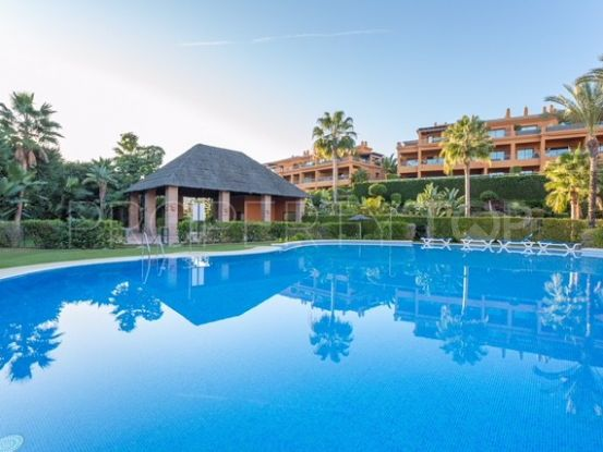 For sale ground floor apartment in Benahavis with 3 bedrooms   DreaMarbella Real Estate