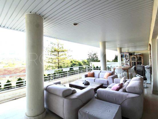 2 bedrooms Nueva Andalucia ground floor apartment for sale   DreaMarbella Real Estate