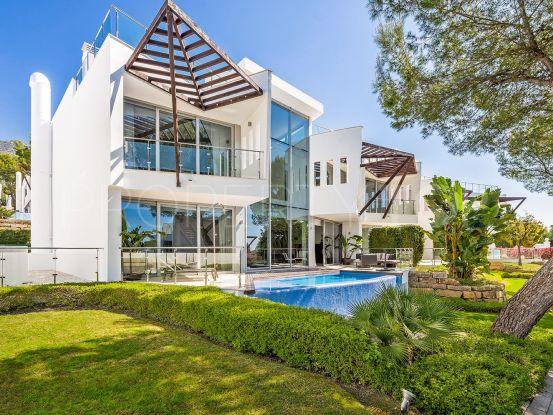 3 bedrooms Sierra Blanca villa for sale | Norma Franck Homes