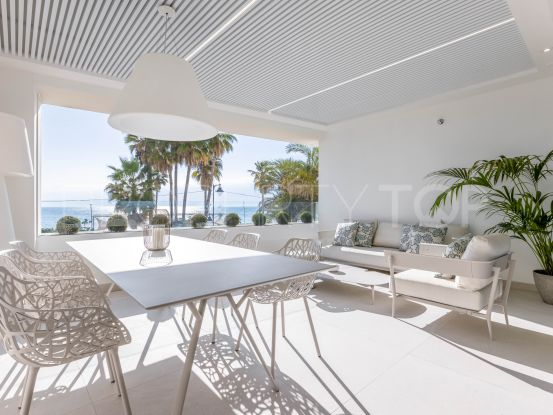 Buy apartment with 1 bedroom in Estepona Playa | Norma Franck Homes