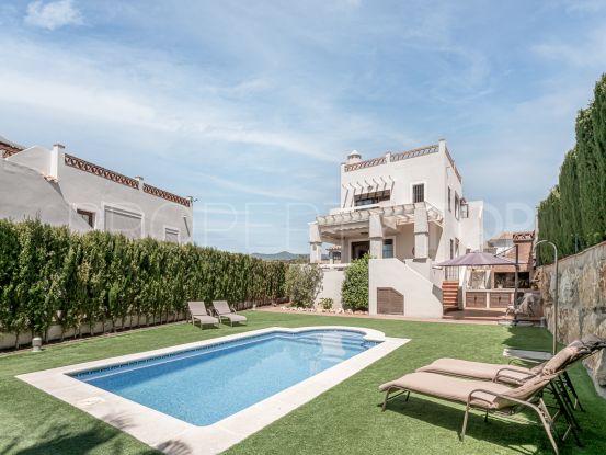 Villa in La Resina Golf for sale | Norma Franck Homes