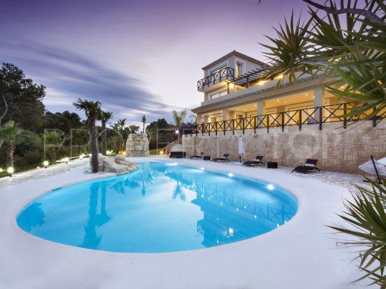 For sale villa in Sotogrande | Blue Square