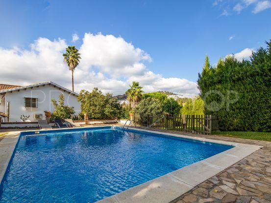 Jimena de La Frontera 5 bedrooms villa | Blue Square