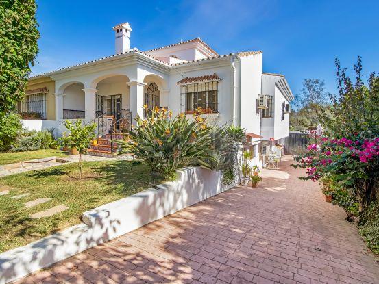 Buy Los Barrios villa | Blue Square