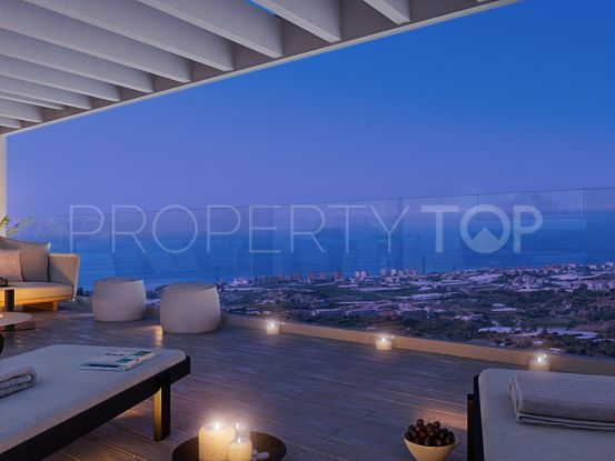 4 bedrooms apartment for sale in Torrox | Blue Square