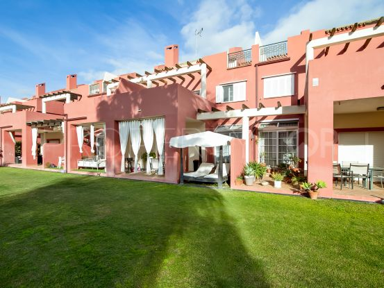 For sale Sotogrande town house | Blue Square