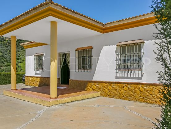 3 bedrooms finca in Villanueva de la Concepción for sale   Blue Square