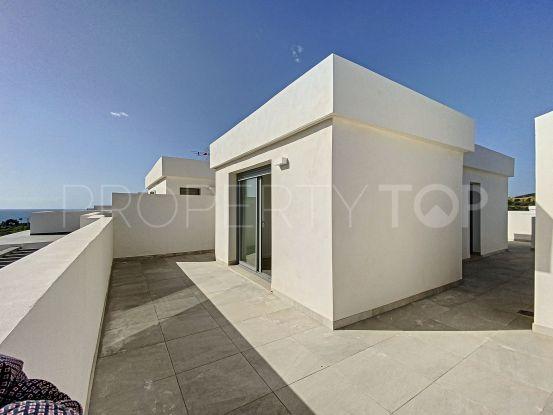 Buy duplex penthouse in La Galera with 3 bedrooms | S4les