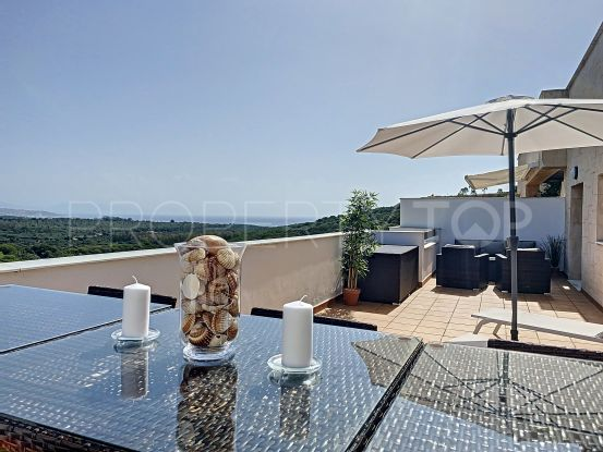 Penthouse for sale in Alcaidesa with 3 bedrooms | S4les