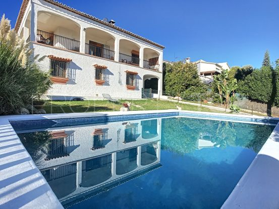 For sale chalet in Estepona | S4les