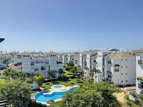 For sale Manilva 2 bedrooms penthouse | S4les