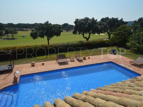 Villa for sale in San Roque Golf | Sotogrande Exclusive