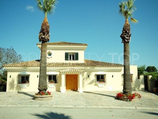 Buy villa in Sotogrande Costa | Sotogrande Exclusive
