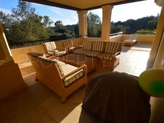 Buy apartment with 3 bedrooms in Sotogrande Alto | Sotogrande Exclusive