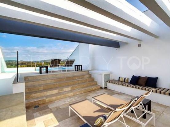 4 bedrooms town house in Sotogrande Costa for sale | Sotogrande Exclusive