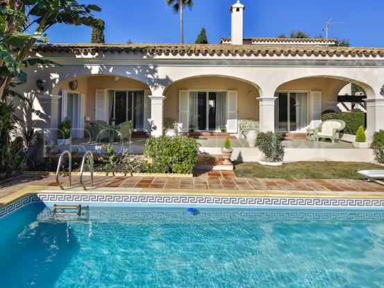 For sale villa with 3 bedrooms in Sotogrande Costa   Sotogrande Exclusive