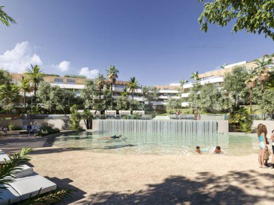 For sale apartment with 4 bedrooms in La Reserva   Sotogrande Exclusive
