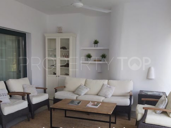 For sale apartment in Sotogrande Costa | Sotogrande Exclusive