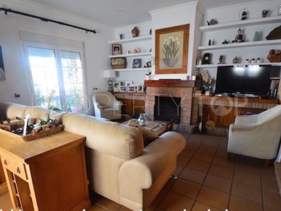 3 bedrooms town house in Pueblo Nuevo de Guadiaro | Sotogrande Exclusive