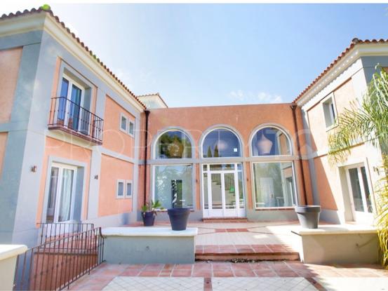 Sotogrande Alto villa | Sotogrande Exclusive
