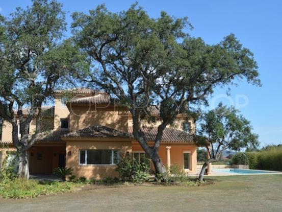 Villa for sale in Sotogrande Alto with 6 bedrooms | Sotogrande Exclusive