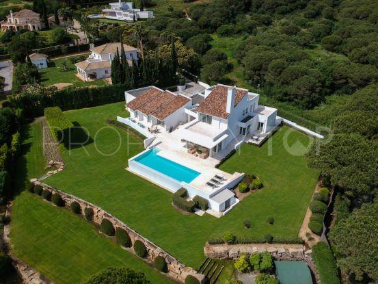 For sale 5 bedrooms villa in Sotogrande Alto | Sotogrande Exclusive