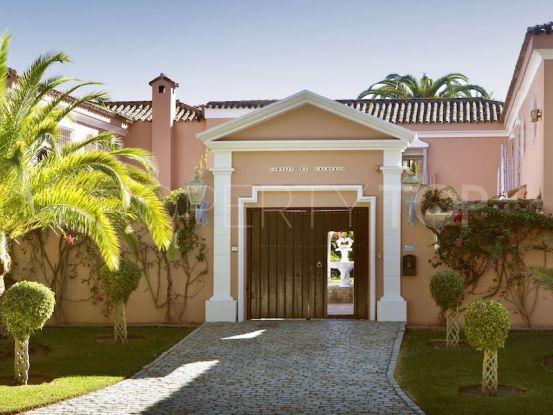 Comprar villa en Sotogrande Costa | Sotogrande Exclusive