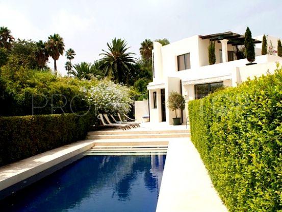 Sotogrande Costa 5 bedrooms villa | Sotogrande Exclusive
